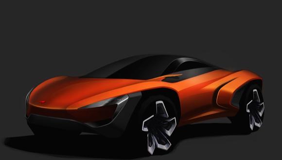 McLaren ha decidido que, por el momento, no se unirá a la tendencia de otras marcas de apostar por el segmento de las SUV. (Foto: McLaren).
