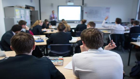 Ejecutivos. Cada vez más profesionales buscan financiamiento para estudiar un posgrado. (Foto referencial: Getty Images)