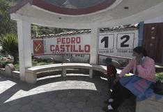 Elecciones 2021: obras detenidas en las provincias que votaron por Pedro Castillo