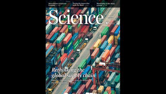 """""""Science"""" urge """"diplomacia científica"""" entre Cuba y EE.UU."""