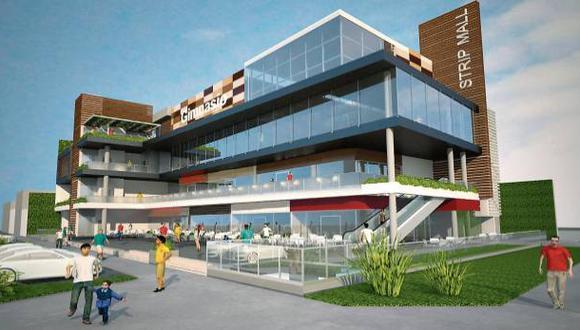 Se alistan nuevos retail en Lima y Trujillo