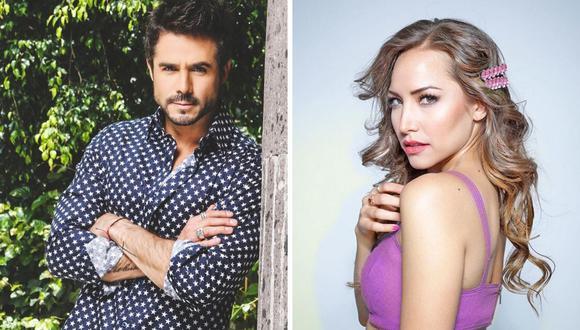 Una amiga cercana a la actriz ha contado la supuesta verdadera razón del fin de su relación con José Ron (Foto: Instagram /joseron3 / jessicadiazmx)