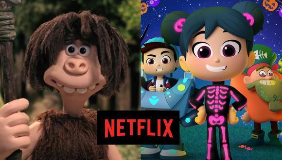 """Las novedades del 6 de octubre son """"El cavernícola"""" y el especial de Halloween de """"StarBeam"""". Como para pasar un martes divertido (Foto: Summit Entertainment / Netflix)"""