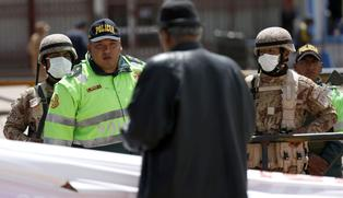 ¿Los peruanos respetan el aislamiento social obligatorio?