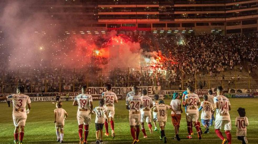 Noche Crema 2017: Universitario confirmó día, hora y rival - 1