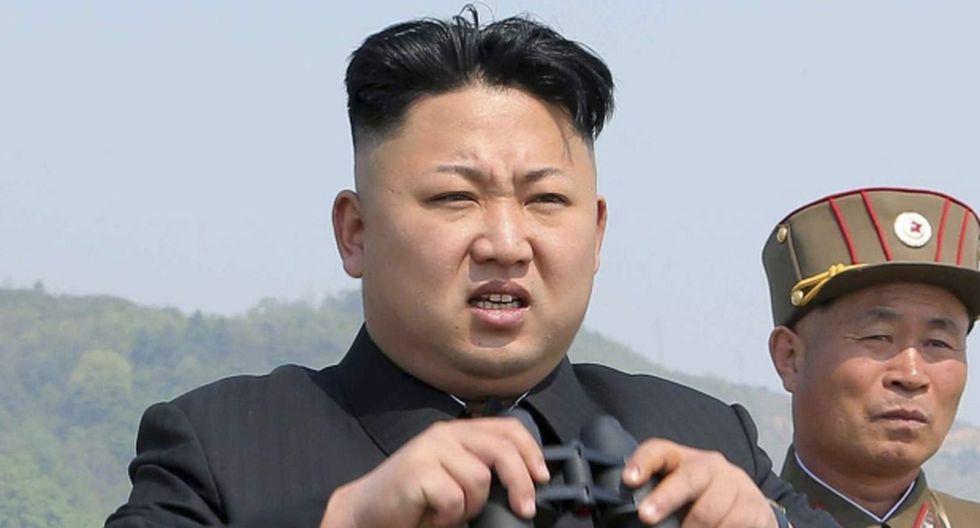 """Corea del Norte: """"Responderemos sin piedad a las provocaciones"""""""