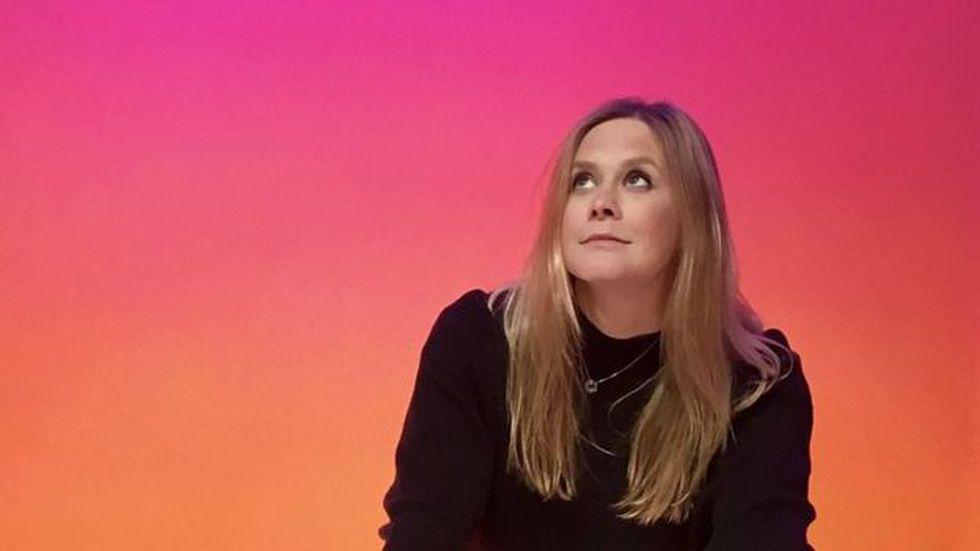 Suz Temko participa en una serie especial de la BBC para dar voz y visibilidad a las personas intersexuales.