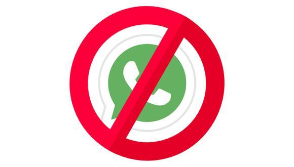 Aprende el truco que permitirá desconectarte totalmente de WhatsApp sin la necesidad de instalar aplicaciones externas (Foto: Mag)