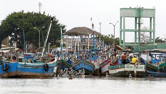 Solo podrán participar de las faenas de pesca los armadores con permisos de pesca vigente y que utilicen únicamente artes y aparejos de pesca pasivos. (Foto: GEC)