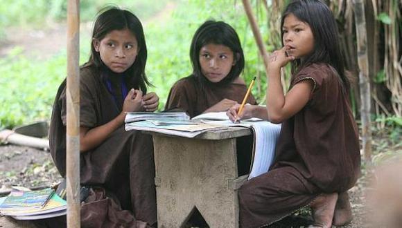 En total, las chicas obtienen en la OCDE 515 puntos en la materia, frente a los 508 de los chicos. (Foto: archivo)