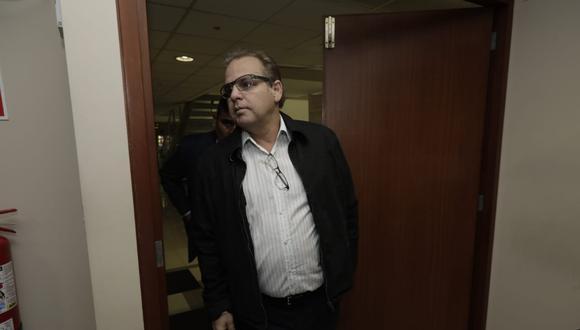 De acuerdo al testimonio que ofreció al fiscal José Domingo Pérez en 2019, José Nava reveló que su padre recibió sobornos del exrepresentante de Odebrecht en Perú, Jorge Barata. (Foto: Archivo El Comercio)