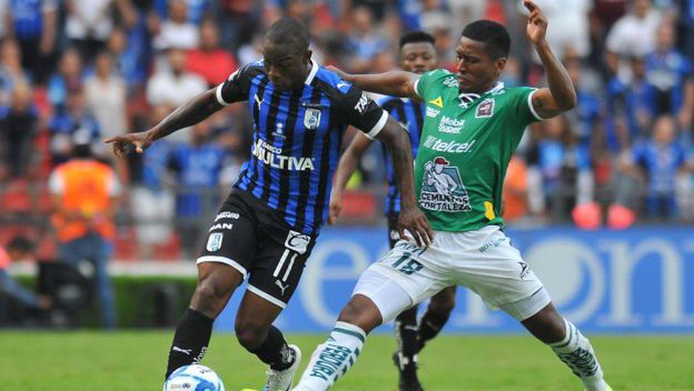 Chivas Vencio 2 0 A Leon Por La Jornada 8 Del Clausura 2020 De La