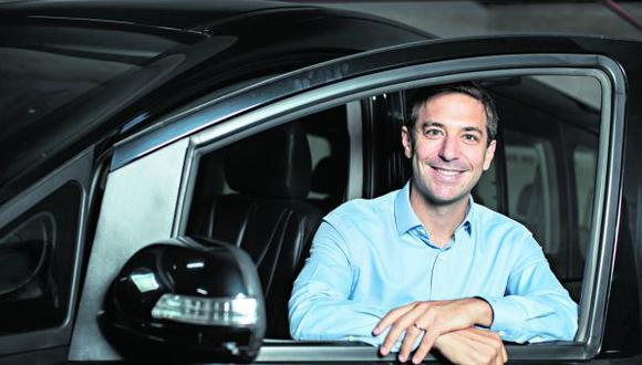 """""""Estamos en una actividad regulada y así debe ser el transporte"""", señala Portaro. (Foto: El Comercio)"""