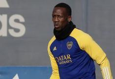 Luis Advíncula viajará a Tucumán de emergencia y será titular en Boca Juniors, indican en Argentina