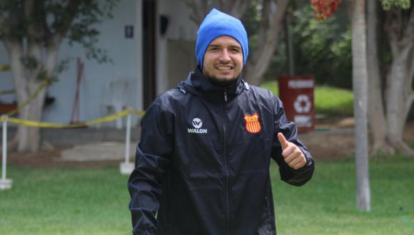 El cuadro huanuqueño iniciará su pretemporada el 25 de enero. (Foto: Atlético Grau)