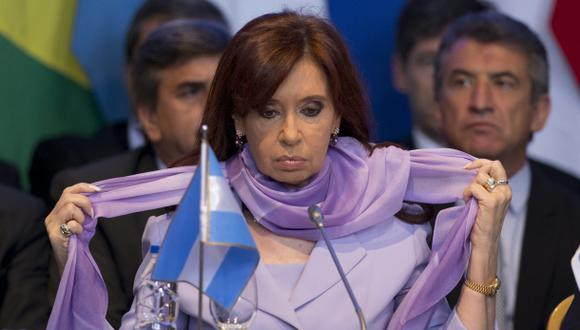 Muerte de Alberto Nisman: la nueva carta de Cristina Fernández