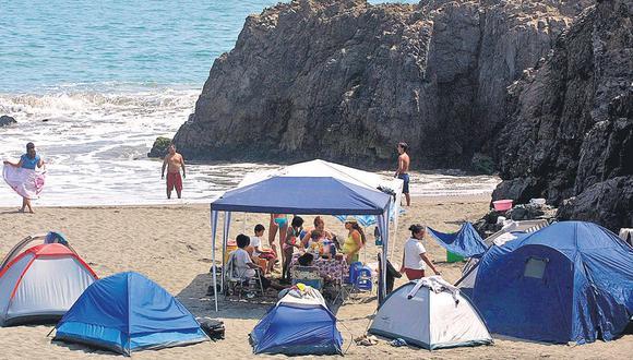 ¿Planes por Semana Santa?: así será el clima en playas y Sierra