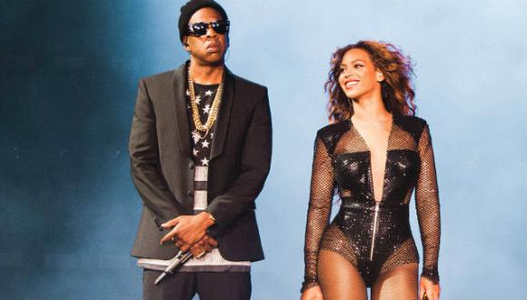 Beyoncé y Jay-Z ¿asisten a una terapia matrimonial?