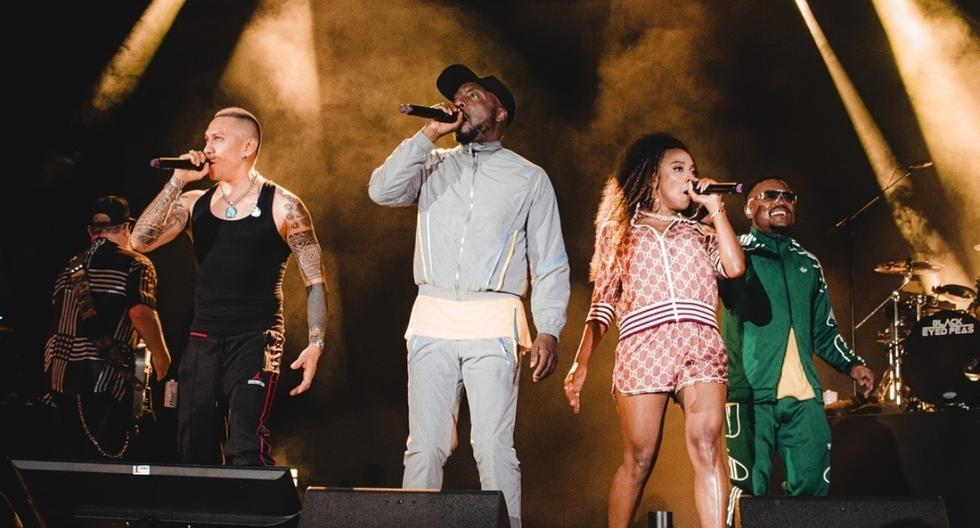 Black Eyed Peas offers ,000 to whoever can best dance their new song