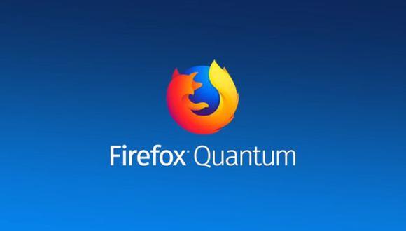 En un vídeo preparado para el lanzamiento, la compañía compara la velocidad de carga de Firefox Quantum y Google Chrome en algunas de las páginas web más populares. (Foto: Mozilla)