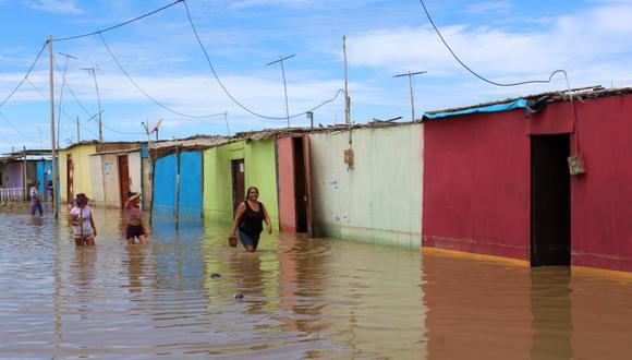 Áncash: fenómeno de El Niño deja severos daños en 3 provincias - 8