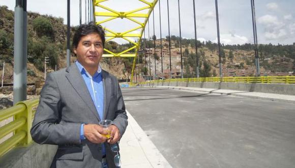 Áncash: ordenan captura de exalcalde de Huaraz por no presentarse a juicio