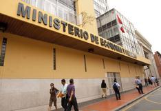 MEF autoriza desembolso de S/ 400 millones para pago de sentencias judiciales sobre deudas del Estado