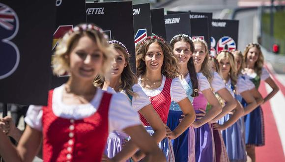 Esta medida empieza con la primera carrera del 2018, el 25 de marzo en el Gran Premio australiano de Melbourne, y se espera que alcance a sus demás actividades. (Foto: Red Bull Content)
