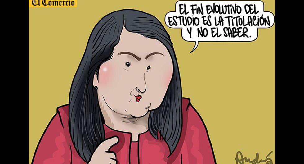 Publicado el 03/09/2019 en El Comercio.