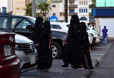 Las mujeres de Arabia Saudita podrán vivir solas sin el permiso de un tutor hombre