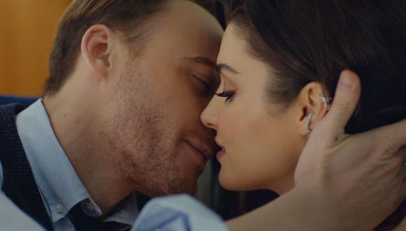 El amor de Eda y Serkan es más fuerte que las amenazas de Semiha. La pareja ha vuelto a demostrar que nada ni nadie podrá separarlos. (Foto: Divinity)