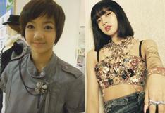 BLACKPINK: la sorprendente transformación de Lisa, la cantante que debutará como solista   FOTOS