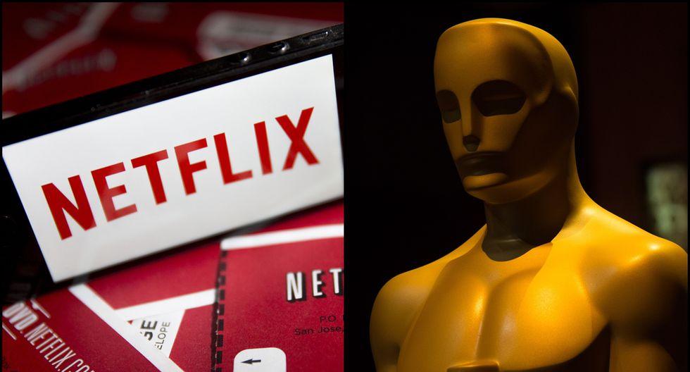 Netflix es el servicio de streaming que más éxito ha tenido en los premios Oscar. (Foto: Agencias)