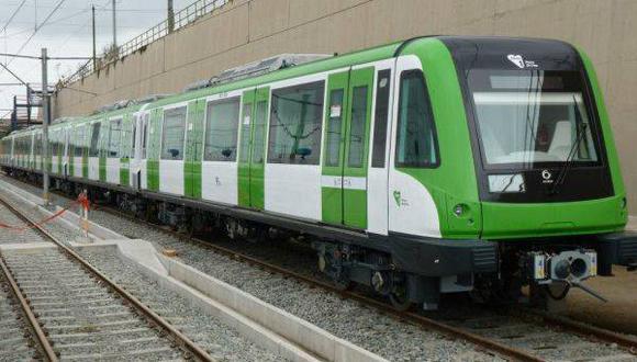 A fin de mes se conocerán postores de línea 2 del metro de Lima