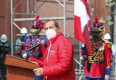 Walter Martos, el general EP en retiro que asume la Presidencia del Consejo de Ministros | PERFIL