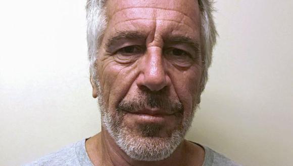 Jeffrey Epstein iba a ser juzgado por tráfico sexual y delitos de conspiración.