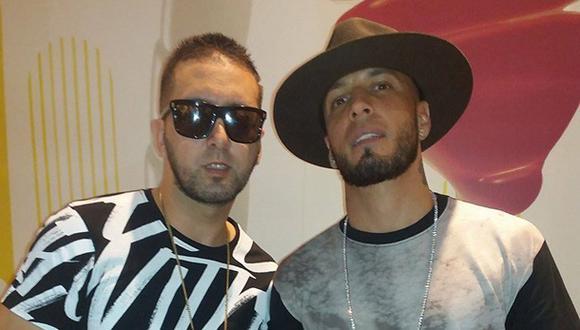 El dúo puertorriqueño Alexis y Fido conversó con El Comercio