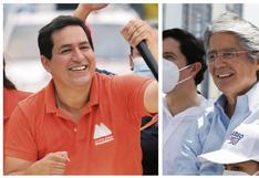 Qué está en juego en la segunda vuelta en Ecuador, un país donde el correísmo está a un paso de volver al poder