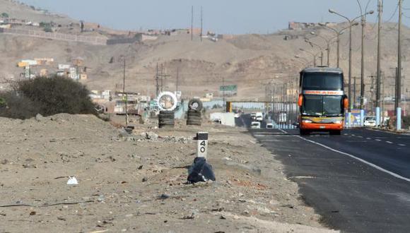 Lima planea implementar parque zonal y cementerio en Ancón