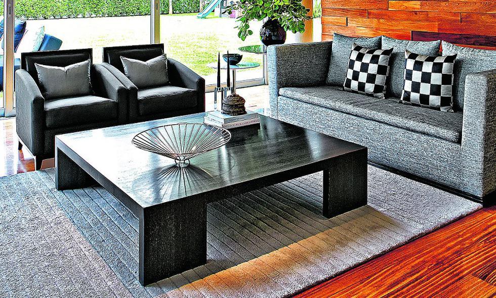 Aprende a elegir la tela ideal para tus muebles - 3