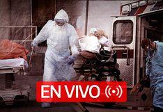 Coronavirus USA | Últimas noticias EN VIVO: muertos y casos de Covid-19 en Estados Unidos, hoy miércoles 3 de junio