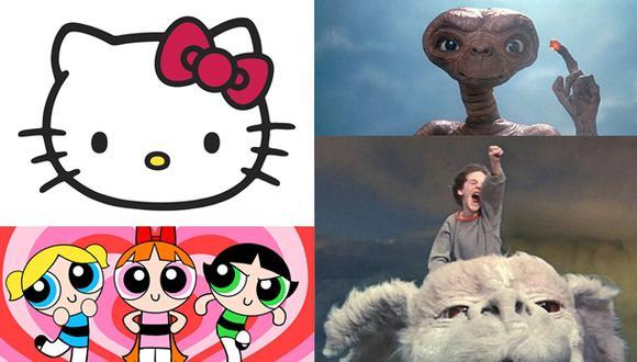 10 cosas que no sabías de tus personajes favoritos de infancia