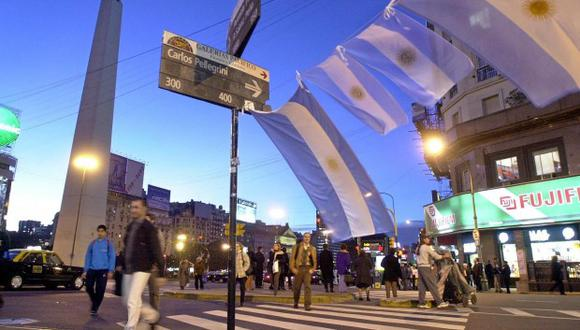 Un inusual temblor de magnitud 3,8 se sintió en Buenos Aires y sus alrededores, sin heridos ni daños, aunque con escenas de miedo y preocupación por darse en medio del G20. (AFP)