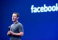 Facebook cancela conferencia anual de desarrolladores por coronavirus