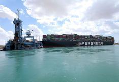 Canal de Suez: ¿cuál es la ruta alternativa que plantean para el futuro?