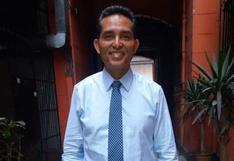 Ucayali: ordenan prisión preventiva para alcalde provincial de Padre Abad