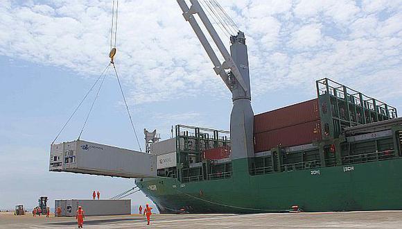 Exportaciones peruanas inician mal el año: cayeron más de 15%