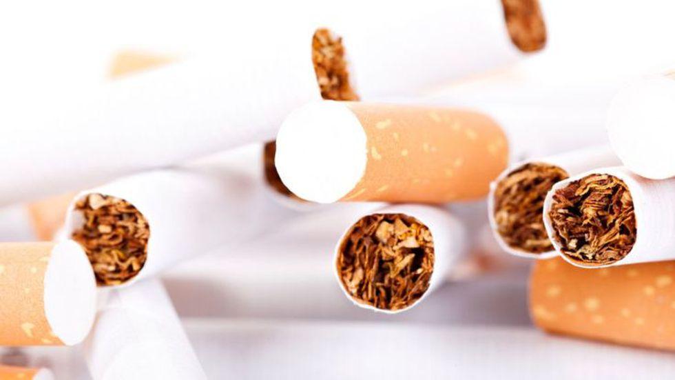 Experimentos en el laboratorio demostraron que el nivel de adicción de este componente elemental del cigarro era muy alto. (Foto: Getty)