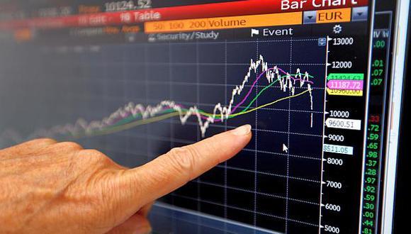 En Madrid, el índice IBEX 35 subió hoy 0.42% hasta los 9,296.7 unidades. (Foto: Reuters)
