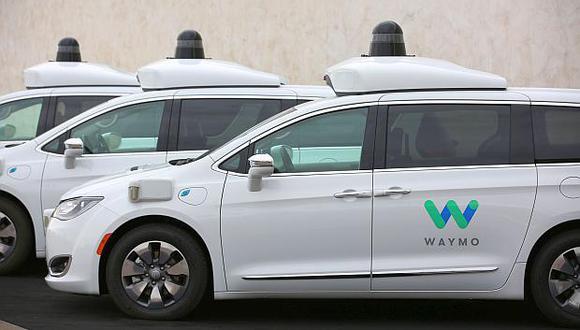 Google a través de Waymo trabajaría junto a&nbsp;Renault, Nissan y Mitsubishi en un plan para el desarrollo de los autos de manejo autónomo. (Foto: Reuters)<br>